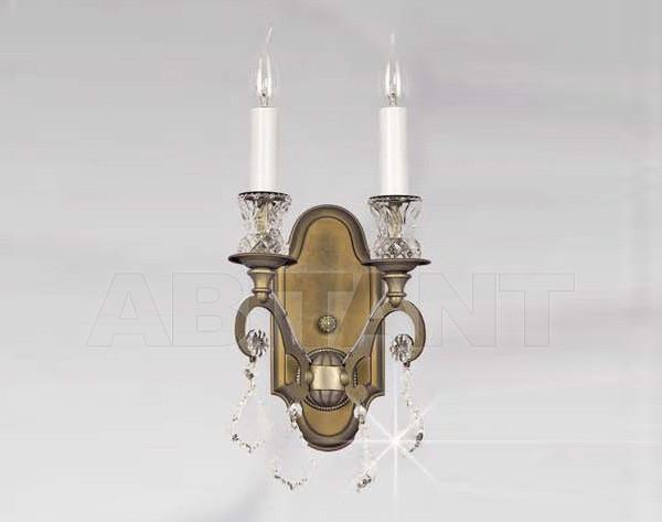 Купить Светильник настенный Riperlamp Tracat 610N DB/2