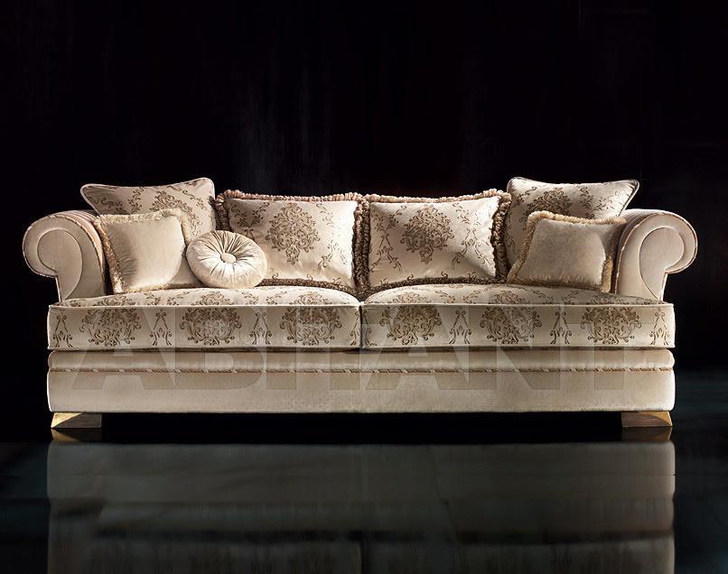 Купить Диван Bedding 2012 POMMERY DIVANO 2POSTI