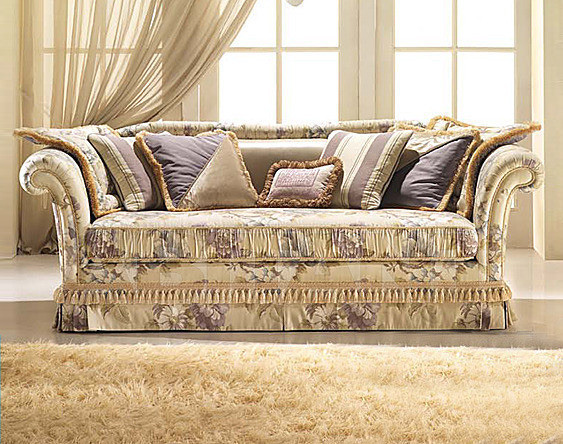 Купить Диван Bedding 2010 Satisfaction  divano 2p