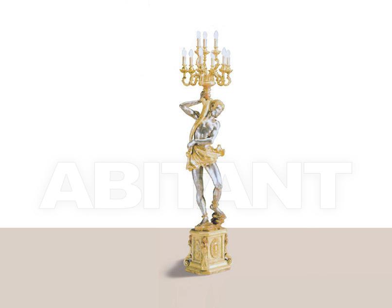 Купить Торшер Stil Salotti di Origgi Luigi e Figli s.n.c. Origgi 302