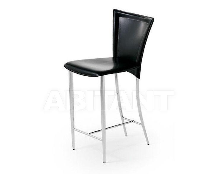 Купить Барный стул Serico sas Iralian Furniture Leather  Sgabelli FREDDY H 65
