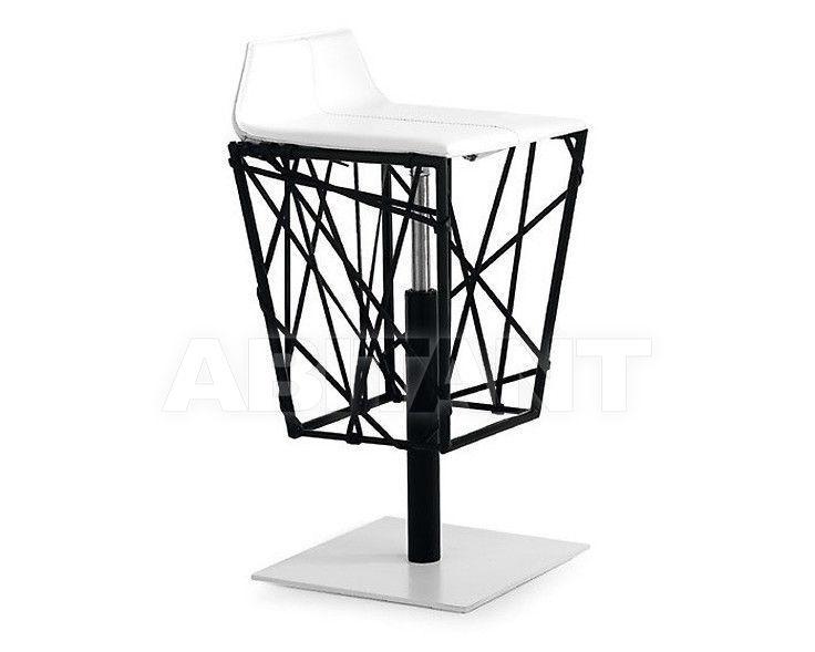 Купить Барный стул Serico sas Iralian Furniture Leather  Sgabelli INTRECCI SGABELLI
