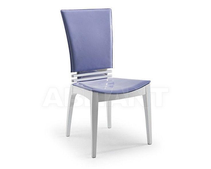 Купить Стул Serico sas Iralian Furniture Leather  Sedie Kris