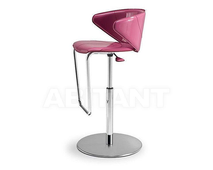 Купить Барный стул Serico sas Iralian Furniture Leather  Sgabelli Long Island SGABELLI