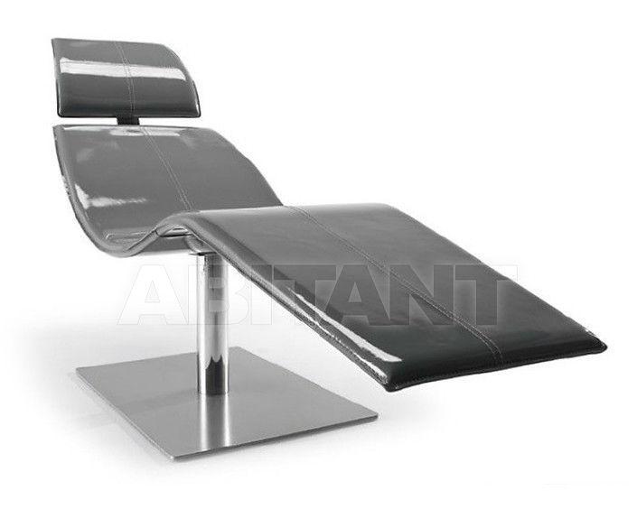 Купить Кушетка Serico sas Iralian Furniture Leather  Chaise Longue MAJA