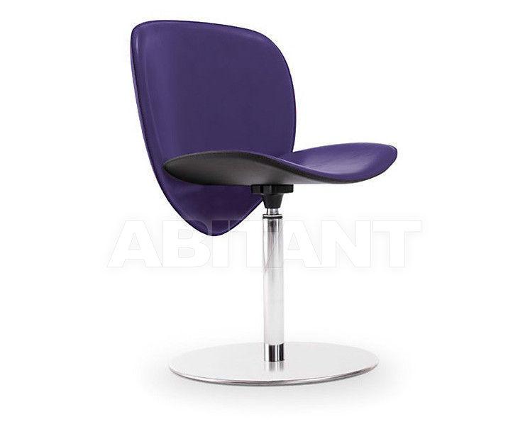 Купить Стул Serico sas Iralian Furniture Leather  Sedie Naomi