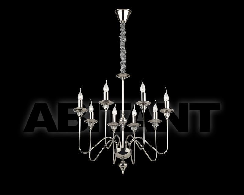 Купить Люстра Ideal Lux 2013-2014 ARTU' SP8