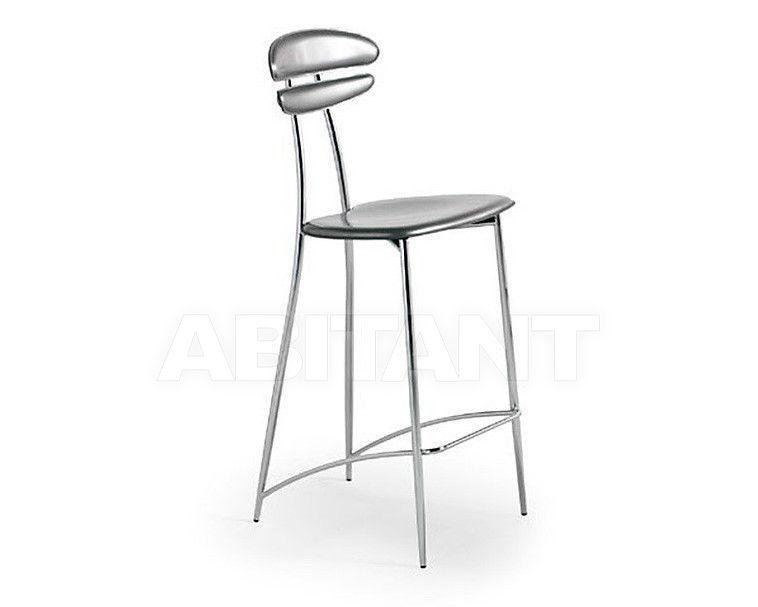Купить Барный стул Serico sas Iralian Furniture Leather  Sgabelli TWIN H76