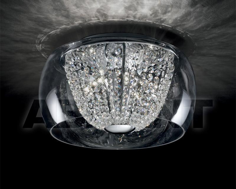 Купить Светильник Ideal Lux 2013-2014 AUDI-60 PL8 D40