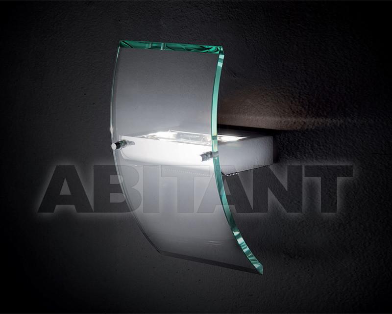 Купить Светильник настенный Ideal Lux 2013-2014 AUDI-B AP1