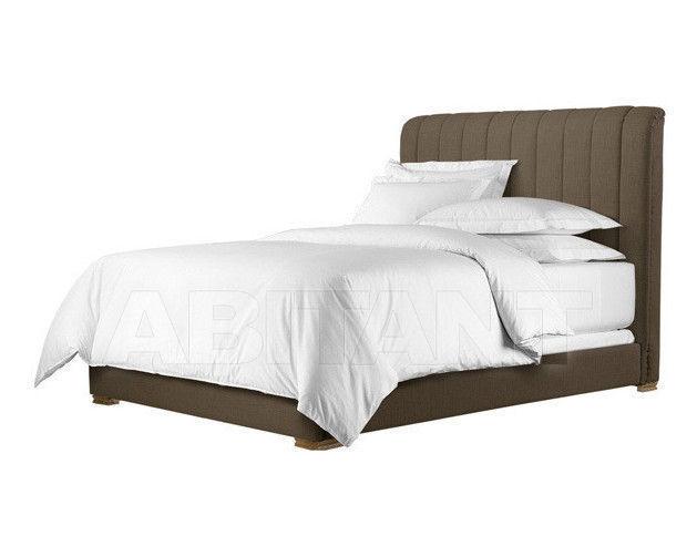 Купить Кровать Curations Limited 2013 5002K A008 Brown