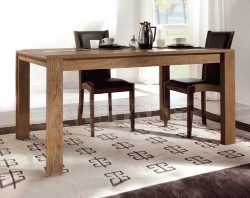 Купить Стол обеденный Domus  Arte Charming Oak ST/16