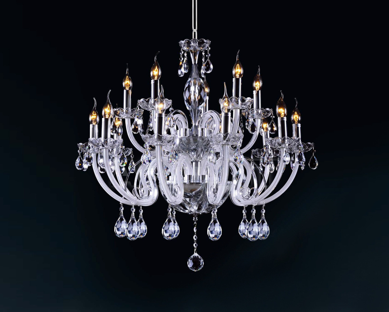 Купить Люстра Crystallux Crystallux 2014 GLAMOUR SP10+5