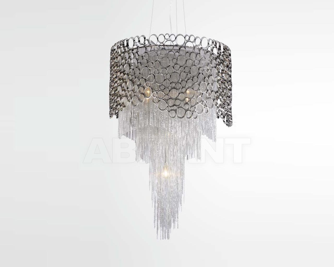 Купить Люстра Crystallux Россия Crystallux 2014 HAUBERK SP - PL8 D60
