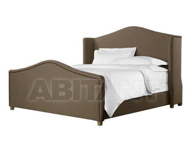 Купить Кровать Curations Limited 2013 5008K A008 Brown