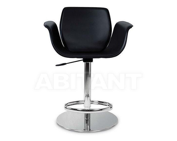 Купить Барный стул Serico sas Iralian Furniture Leather  Sgabelli Oko