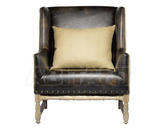 Купить Кресло Curations Limited 2013 7841.0008 H/LTHR