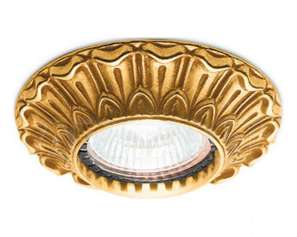 Купить Встраиваемый светильник Possoni Illuminazione 2013 DL7801-002