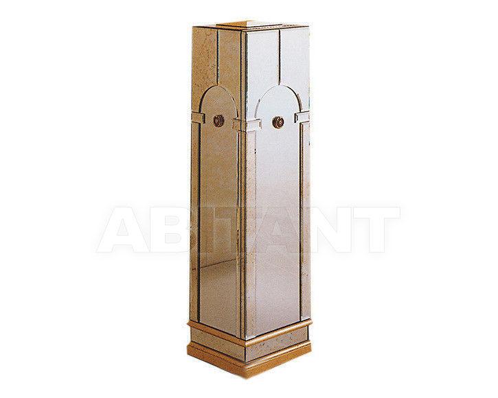 Купить Подставка декоративная MP 2 Antique Mirror COL-6CD