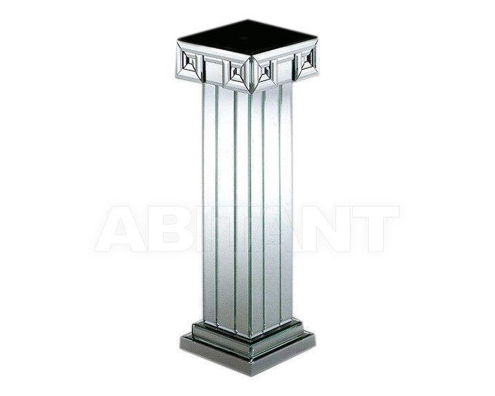 Купить Подставка декоративная MP 2 White Mirror COL-3