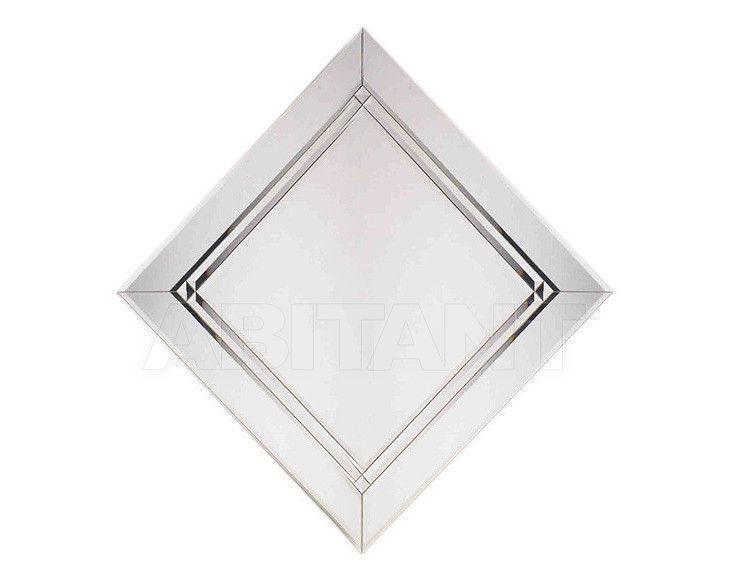 Купить Зеркало настенное MP 2 White Mirror SP-69