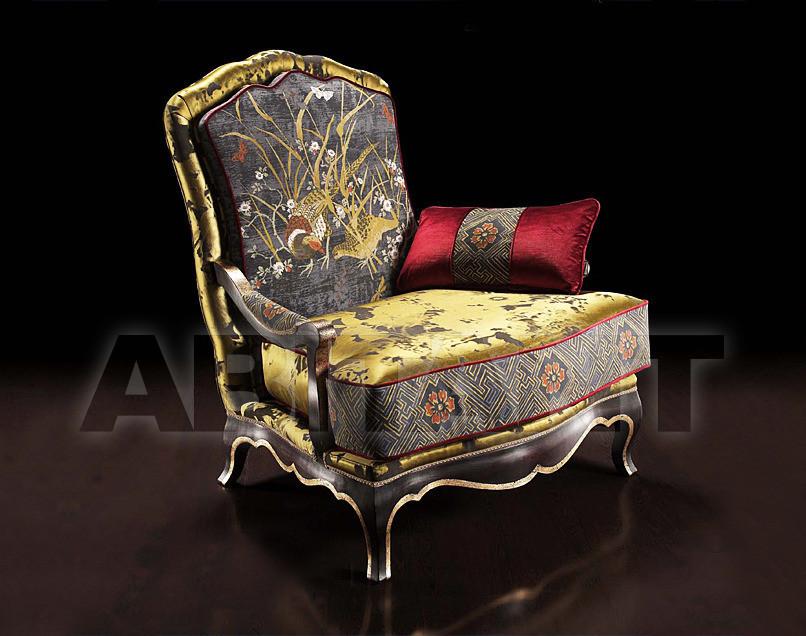 Купить Кресло Bedding 2012 LISBETH POLTRONA