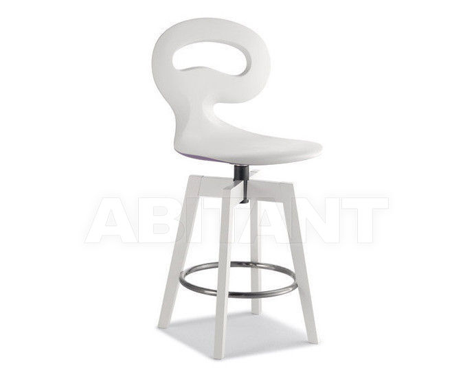 Купить Барный стул Idealsedia srl Charm Collection EVA B