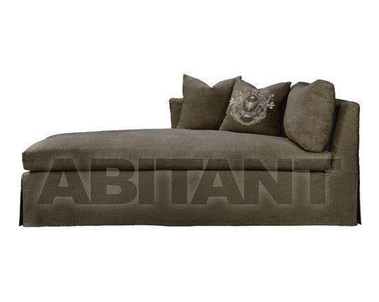 Купить Кушетка Curations Limited 2013 7842.1302 LAF A008 Brown