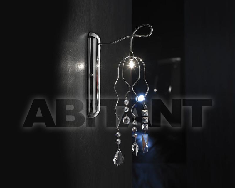 Купить Светильник настенный P&V Light Colezzione 2013 Inca 01A