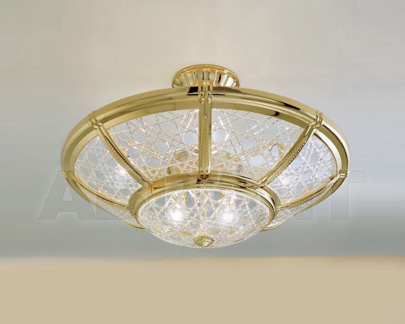 Купить Светильник Possoni Illuminazione Grand Hotel 1898/6SF-C