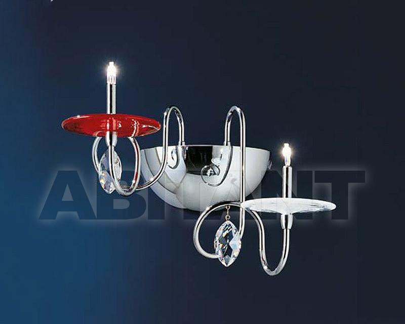 Купить Светильник настенный P&V Light Colezzione 2013 Pius 02A