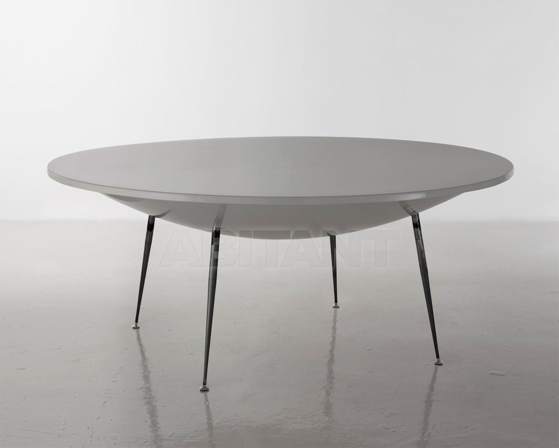 Купить Стол обеденный Imperfetto Lab 2013 G01 bianco