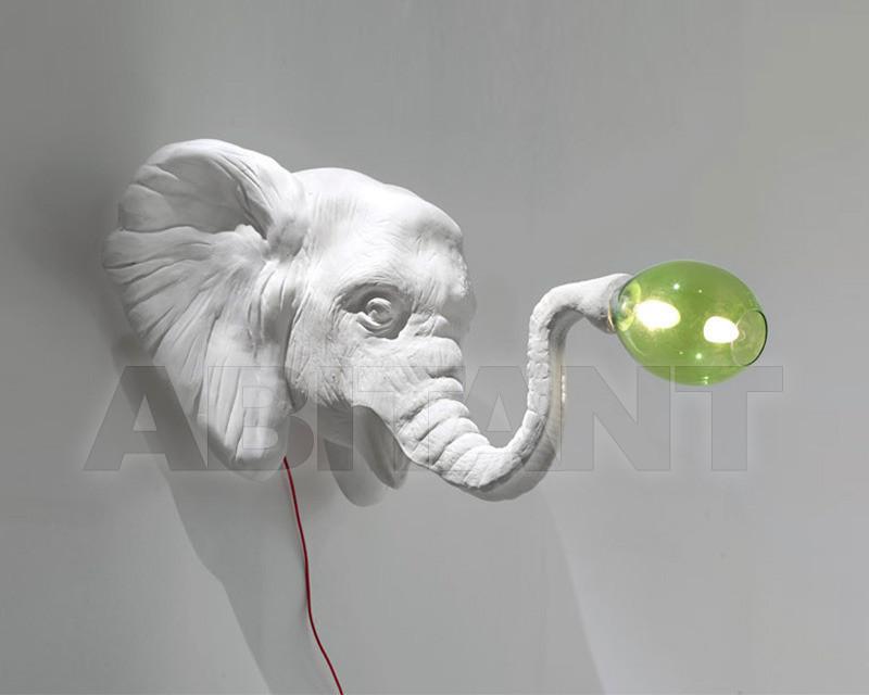 Купить Светильник настенный Imperfetto Lab 2013 E01