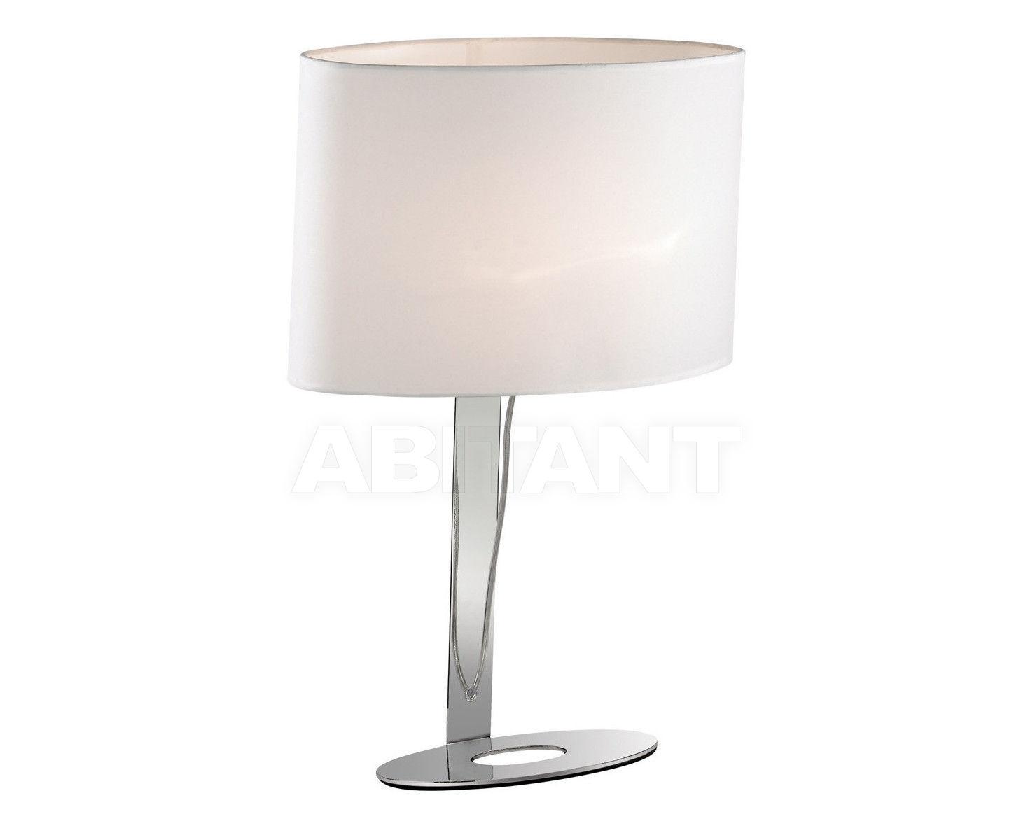 Купить Лампа настольная Ideal Lux 2013-2014 DESIREE TL1 BIG