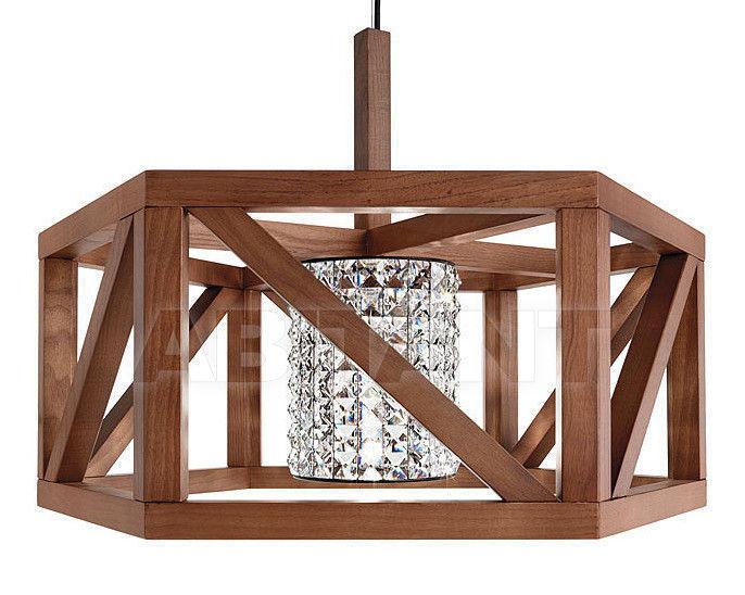 Купить Светильник P&V Light Colezzione 2013 Timber 01 Natural