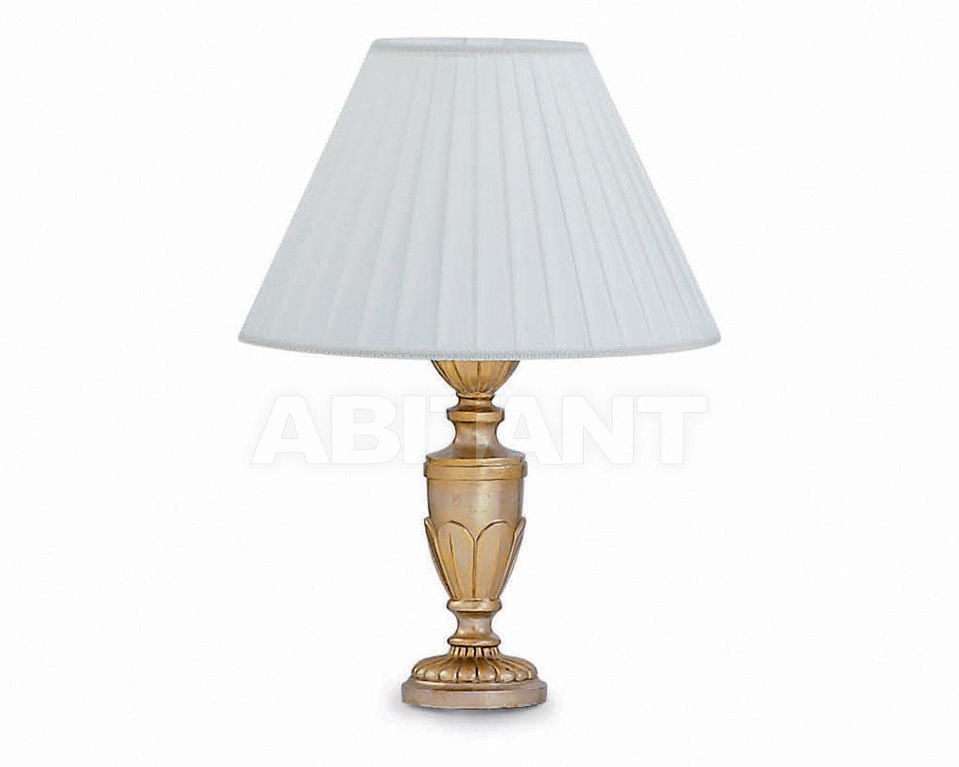 Купить Лампа настольная Ideal Lux 2013-2014 DORA TL1 BIG