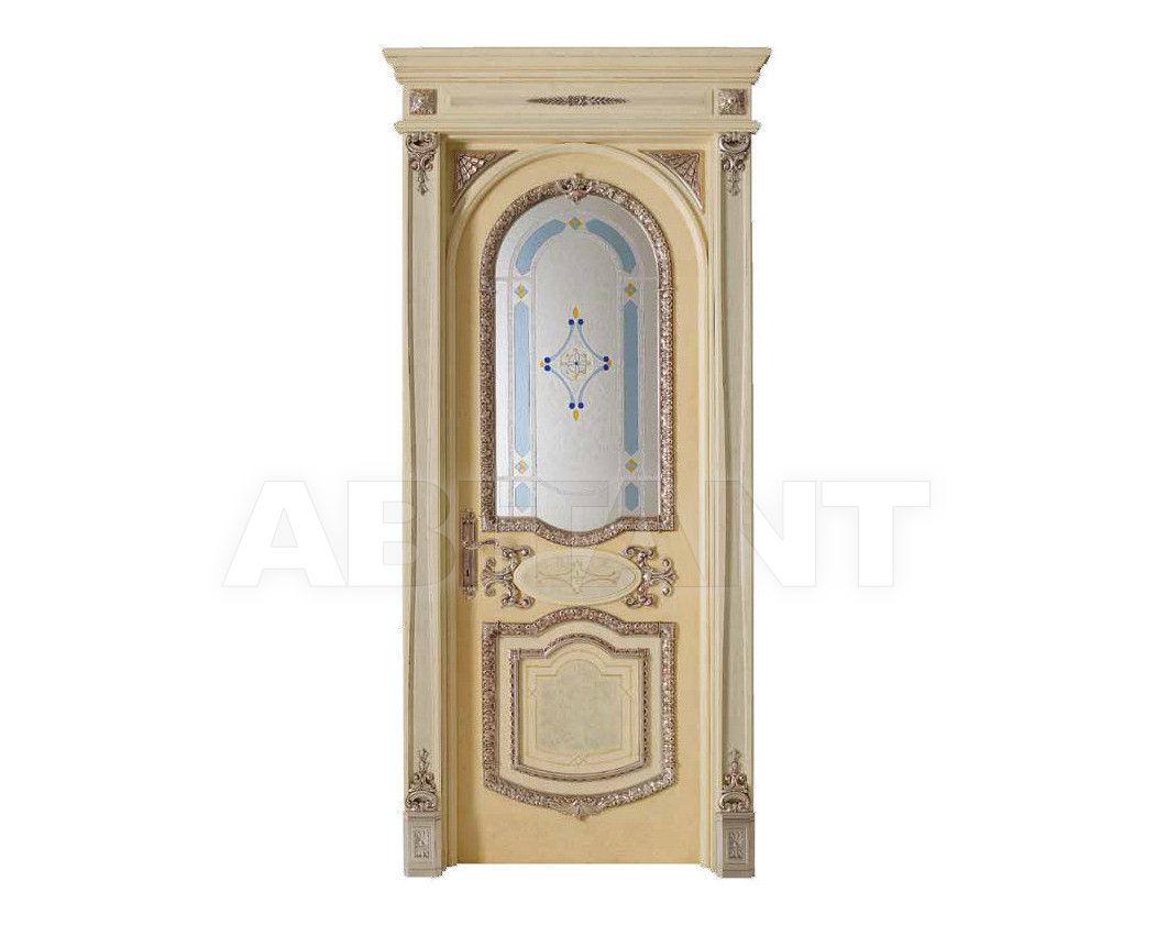 Купить Дверь деревянная Flex Auera FABIA R