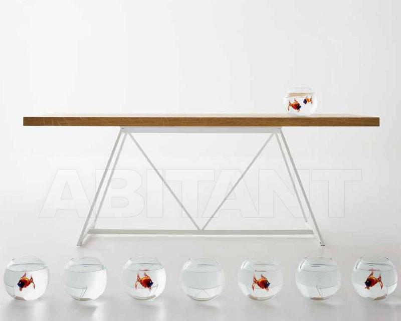 Купить Стол обеденный RADAR Dall'Agnese Spa Complementi A0BA010 CTAP03652