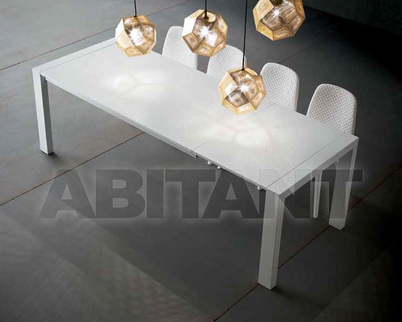 Купить Стол обеденный Dall'Agnese Spa Complementi CTAG02127