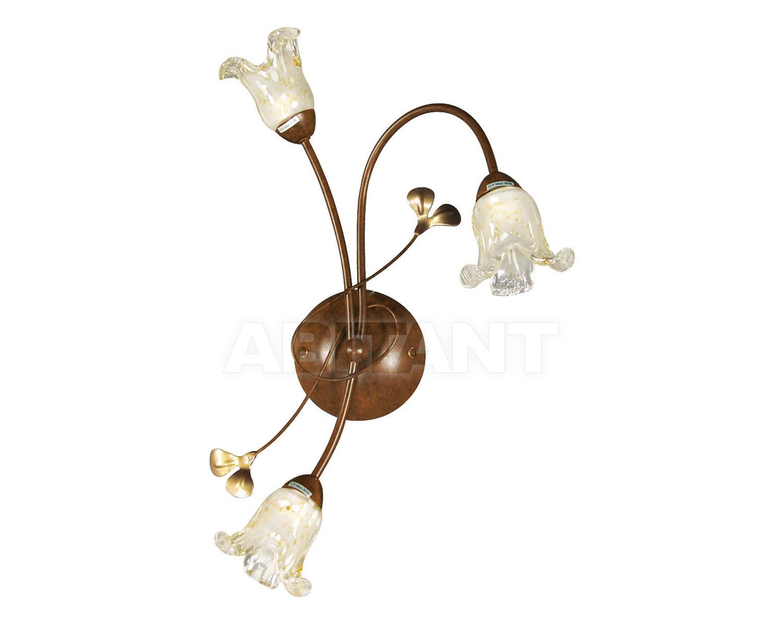 Купить Светильник настенный Linea Verdace 2012 LV 32149/R