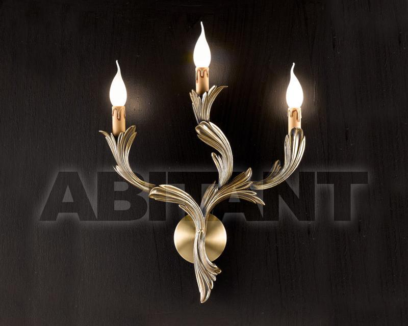Купить Бра Possoni Illuminazione Floreale 335/A3