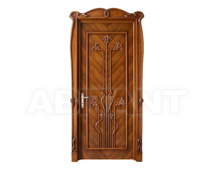Купить Дверь деревянная Flex Auera GUELL