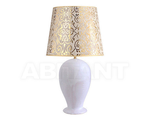 Купить Лампа настольная Cavio srl Verona LVR 984 CG O