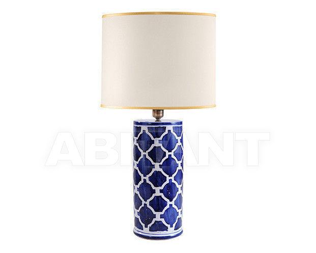 Купить Лампа настольная Cavio srl Verona LVR 985 TP AO