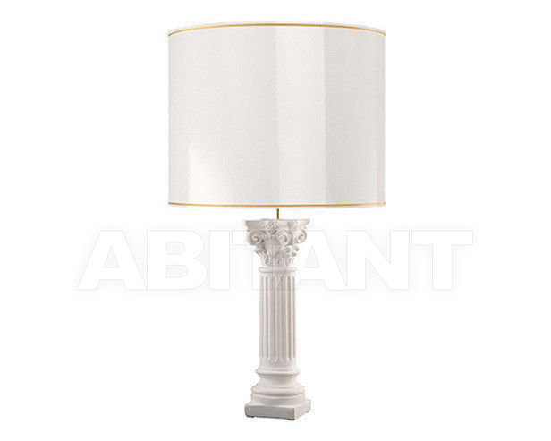 Купить Лампа настольная Cavio srl Verona LVR 988 TG BO