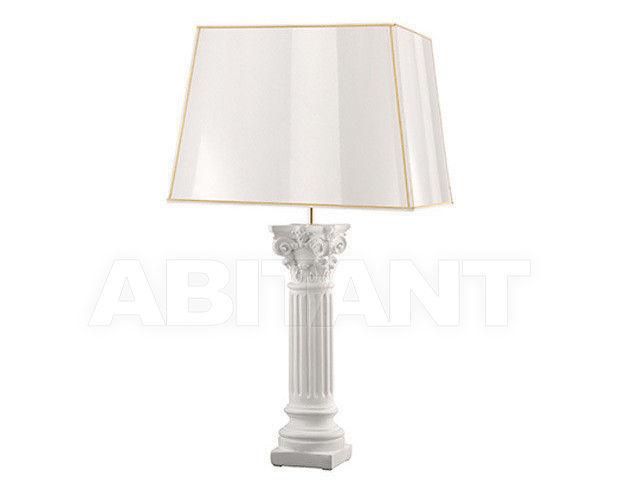 Купить Лампа настольная Cavio srl Verona LVR 989 P BO
