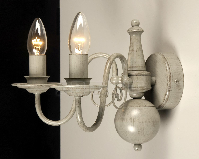Купить Светильник настенный Linea Verdace 2012 LV 30142/GT