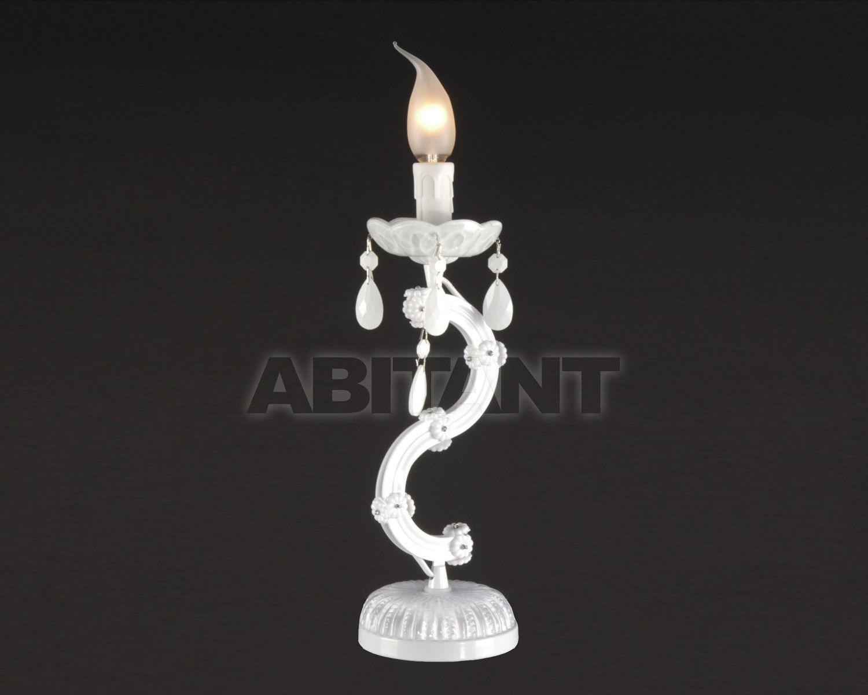 Купить Лампа настольная Linea Verdace 2012 LV 76016/W