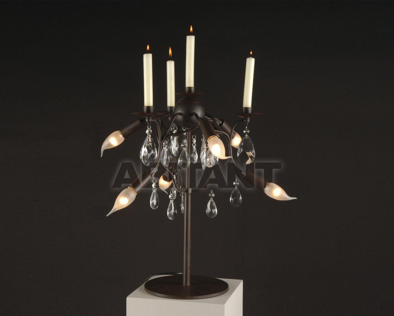 Купить Лампа настольная Linea Verdace 2012 LV 76012/R