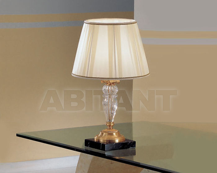 Купить Лампа настольная Possoni Illuminazione Ricordi Di Luce 27077/LP